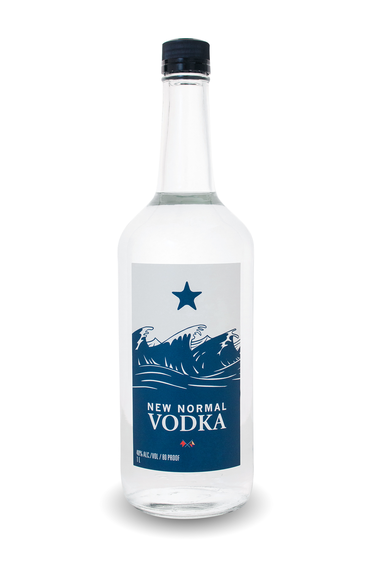 New Normal Vodka